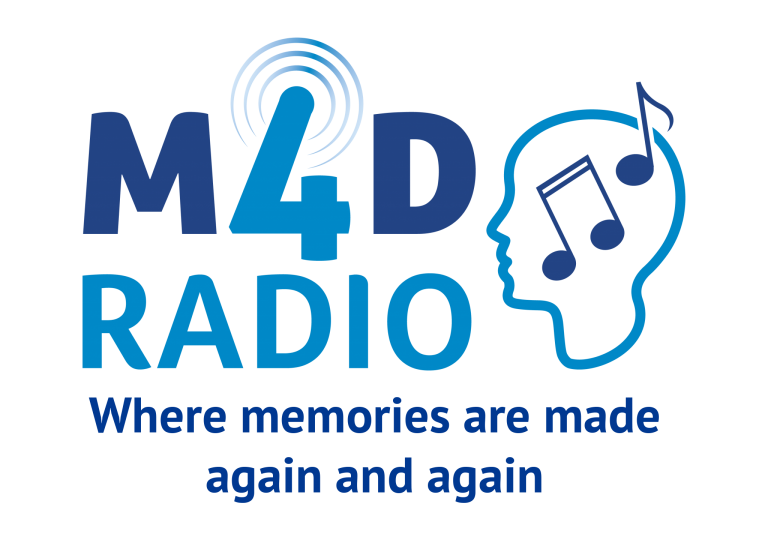 New Radio station for people living with dementia